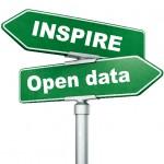 Open Data/INSPIRE : deux directions différentes ?