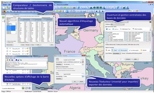 logiciel mapinfo 7.5