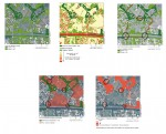 Enjeux à l'échelle urbaine