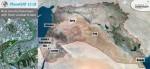 Nouvelles mosaïques PlanetSAT 15 L8 du Moyen-Orient réalisées avec des images satellite récentes