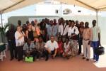 SIG Santé Sénégal, naissance d'une communauté
