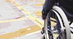 Géomatique et handicap