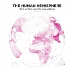Hémisphère humain