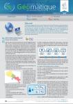 Bulletin de la géomatique en Nouvelle-Calédonie n°43