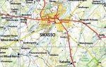 Nouvelle cartographie de base du Mali à l'échelle 1/200 000 : le projet s'achèvera en septembre 2016