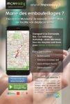 Transports quotidiens : Moveazy, l'application multimodale pour un itinéraire rapide, écologique et économique
