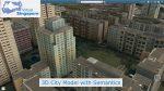 À l'occasion du « World Cities Summit » de Singapour, Dassault Systèmes présente ses solutions de développement urbain durable