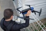 La Gendarmerie Nationale confirme une nouvelle fois son choix pour les drones de Novadem
