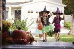 Halloween, révélateur urbanistique