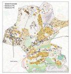 Cartographie électorale à l'adresse : un essai à Marseille