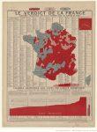 Naissance d'une carte nationale
