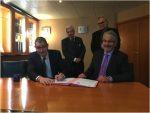 Ordre des géomètres-experts : signature d'une nouvelle charte de partenariat avec l'Institut national de l'information géographique et forestière (IGN)