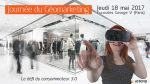 La Journée du Géomarketing au défi du consommateur 3.0