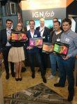 IGNfab : les lauréats de l'appel à projets « ville de demain » révélés à Futur en Seine !