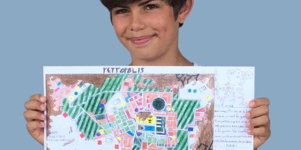 L'utopie de Pierre