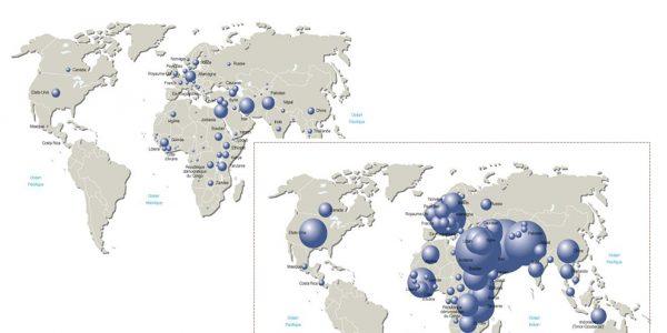 La cartographie statistique à l'épreuve du XXIe siècle (part II)