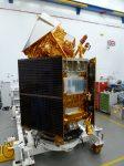 Le satellite Sentinel-5 Precursor d'Airbus paré au lancement