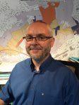 Jonathan Sidgwick, un géomaticien qui ne connaît pas l'ennui