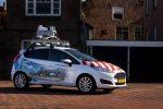 Vue immersive 360 degrés : plusieurs voitures CycloMedia vont circuler dans Paris à partir de fin août