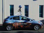 De nouvelles caméras pour Google Street View