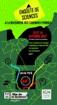 Affiche IGN Enquête de Science