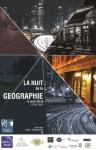 Et vous, que ferez-vous pour la Nuit de la Géographie, le 6 avril 2018