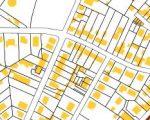 Le plan cadastral disponible en open data sur toute la France