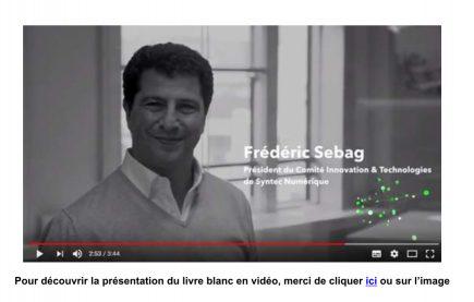 Video présentation livre blanc Syntec numérique