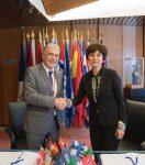 Airbus signe un contrat de démonstration en orbite avec l'ESA