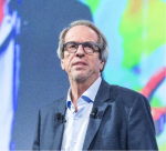 Systèmes d'information géographique : Les tendances 2018 vues par Rony Gal, Président et fondateur d'Esri France