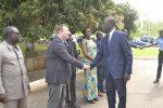 Réception du SIG du District Autonome de Yamoussoukro en Côte d'Ivoire
