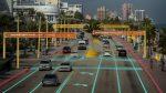 Véhicules autonomes : LG Electronics et HERE s'associent