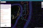Vizity, une sorte Google Maps adapté au tourisme et aux informations locales