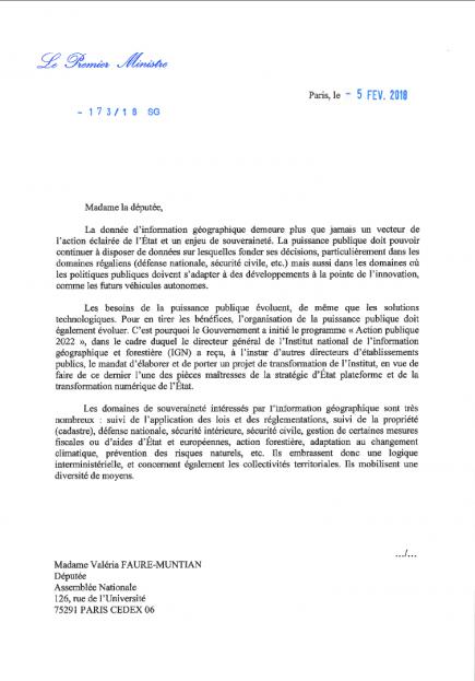 La lettre de mission de Madame Faure-Muntian (cliquez pour télécharger)