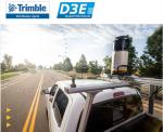 D3E présente le Mobile Mapping Trimble MX7