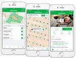 Nextdoor, leader mondial des app de voisinage, arrive en France