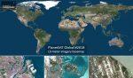 PlanetObserver annonce la sortie de la mosaïque mondiale d'images satellite PlanetSAT Global Version #2018