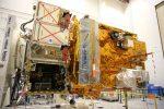 Airbus prépare le lancement du satellite météorologique MetOp-C