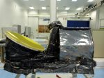 Airbus améliore encore la précision altimétrique de Sentinel-3