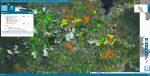 GéoMartinique et Karugeo publient leurs cartes interactives des sols contaminés au chlordécone