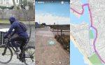 De Nantes à Bordeaux à vélo pour cartographier la cyclabilité