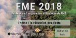 FME 2018, un nouveau cru sous le signe des économies