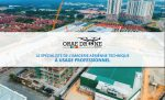 Le drone, du visible à l'invisible, l'outil de pointe qui bouleverse le travail des professionnels : Orae Drone expertises