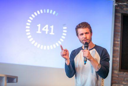 Clément Chagnaud_crédit_David Pell – MT180 CPU-CNRS