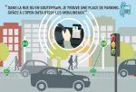 Issy-les-Moulineaux remporte le « Trophée 2018 de la mobilité en Île-de-France » pour le smart parking en open data