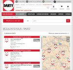 Mappy se positionne en alternative française pour les besoins de cartographie : déjà plus de 80 000 clients !