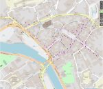 OpenStreetMap en collectivité : l'exemple de Lannion