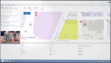 Les services de webmapping dans le Cloud proposés par 1Spatial s'appuient sur Geocortex Essentials, une gamme développée par Lattitude Geographics qui étend les possibilités d'ArcGIS en matière de création d'applications.