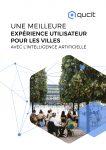 Qucit lève 1,7 millions d'Euros pour améliorer la qualité de vie en ville grâce à l'intelligence artificielle