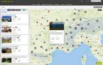 Carto grand public : Geolok-Outdoor devient partenaire d'Outdooractive
